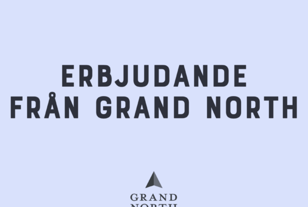 Grand North IUC Z-GROUP