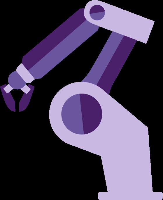 Robotlyftet