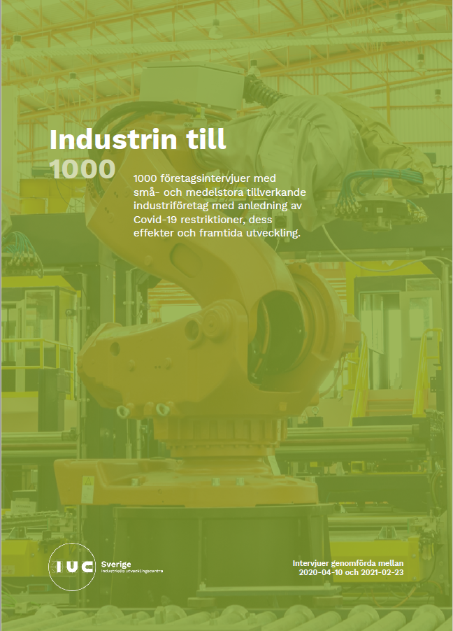 Industrin till 1000